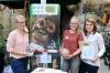 Artenschutztag mit dem Rostocker Zooverein