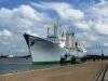Aktionstag mit Maritim- Markt und Mini-Sail